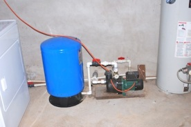 WaterPumpandFilter