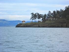 1893 Turn Point Lighthouse