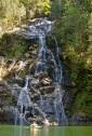 One of a gazillion waterfalls