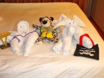 Vaca and his cruisin' buddies