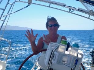 7.2 knots unwind!