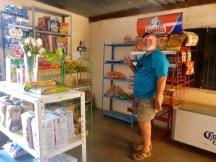 The tienda