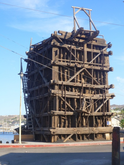 Tower of Babel?