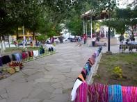 Creel town square