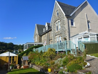 Our Oban B&B