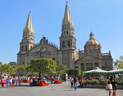 Beautiful cathedrals