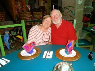 Last stop on a fun day of Guadalajara culinary delights