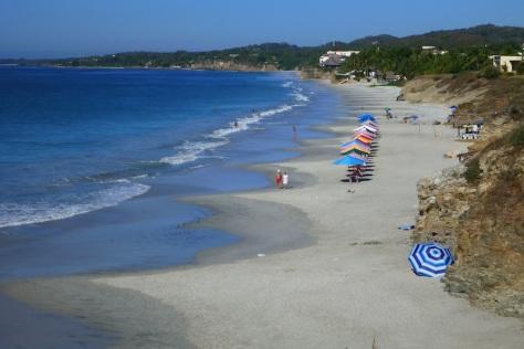 Playa Distilladeras