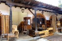 Wood craftsmen