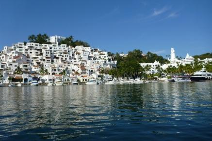Las Hadas resort