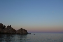 Ballandra sunset