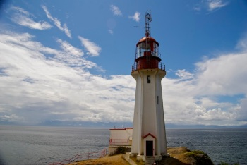 Sheringham Point lighthouse
