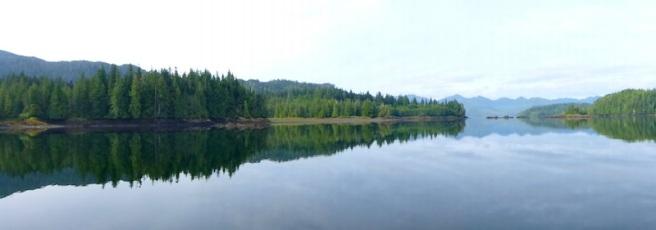 Kumealon Inlet