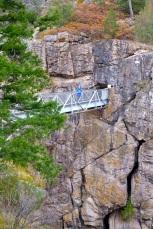 A very high bridge!!!