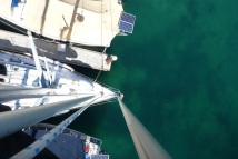 yikes..don't look down!