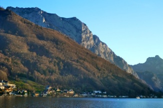 The Traunstein
