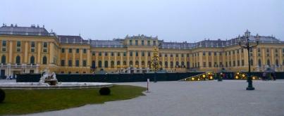 Schoonbrunn Palace