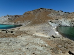 Isla Salsipuedes (see Marty?)