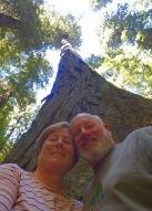 A tall selfie!!