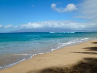 The beach...ahh