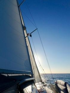 Perfect sail