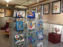 Fernando Llort Gallery