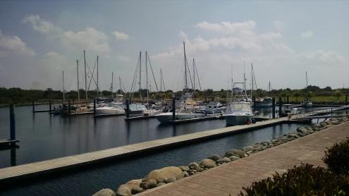 Chiapas Marina