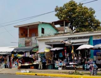 Zacate shops