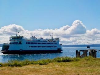 Ferries!