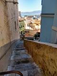 Climbing the Rock of Gibraltar
